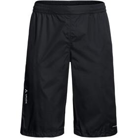 VAUDE Drop Shorts Men black